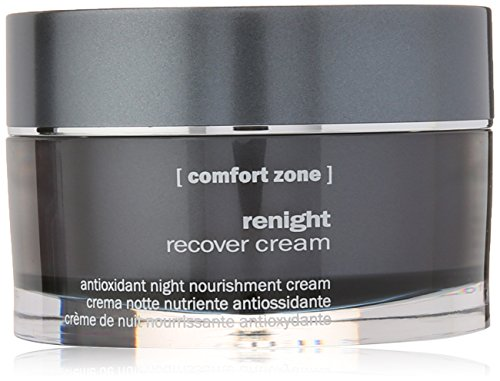 Comfort Zone Renight Recover Cream, 1.6 Ounce