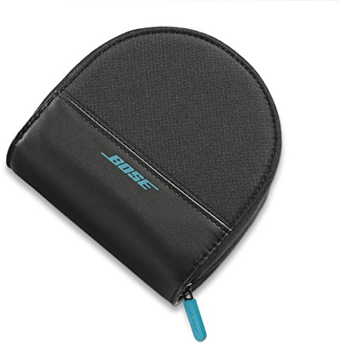 Bose discount duty free Bose 724271-0010 Sound Link On-Ear Bluetooth Headphones Carry Case, Black