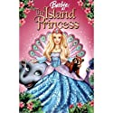 Barbie (Island Princess) Art Poster Print - 24x36
