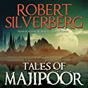 Tales of Majipoor Audiobook by Robert Silverberg Narrated by Stefan Rudnicki