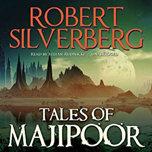 Tales of Majipoor Audiobook
