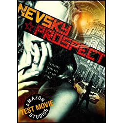 The Nevsky Prospect (Amazon Studios)