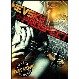 The Nevsky Prospect (Amazon Studios)