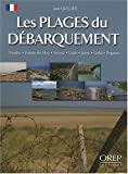 img - for Les plages du d  barquement (French Edition) book / textbook / text book