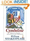 Cymbeline (New Penguin Shakespeare)