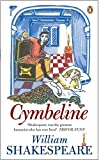 Cymbeline (New Penguin Shakespeare) (0140707425) by Shakespeare, William