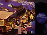 the Moody Blues Caught Live +5