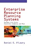 img - for Enterprise Resource Planning Systems: Systems, Life Cycle, Electronic Commerce, and Risk book / textbook / text book