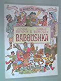 img - for Baboushka book / textbook / text book