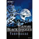 """Vampirherz: Black Dagger 8von """"J. R. Ward"""""""