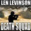 Death Squad: The Rat Bastards, Book 2 Audiobook by Len Levinson Narrated by Ray Porter