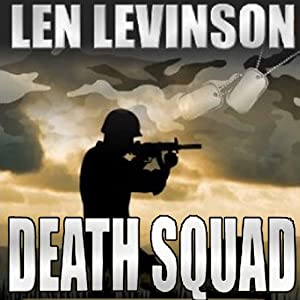 Death Squad: The Rat Bastards, Book 2 | [Len Levinson]