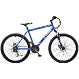 "2015 Coyote Indiana Hardtail Gents 26"" Mountain Bike"