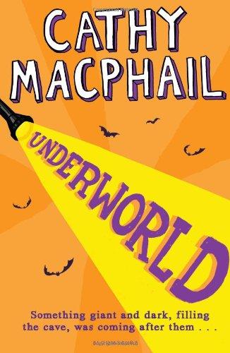 Underworld: Newly Rejacketed
