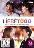 DVD Cover 'Liebe to Go - Die längste Woche meines Lebens
