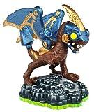 Skylanders Adventures Drobot Loose Character Figure Brand New (OEM/Bulk Packaged) (Xbox360, PS3, Wii) Includes Card Online Code