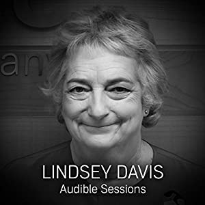 FREE: Audible Interview with Lindsey Davis Speech