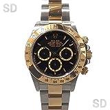 [ロレックス]ROLEX腕時計 デイトナ ブラック Ref:16523 メンズ [中古] [並行輸入品]