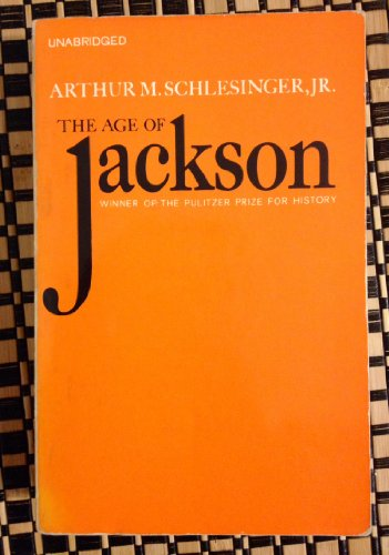 Image of The Age of Jackson