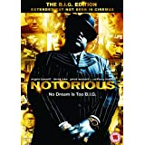 Notorious [DVD]by Angela Bassett