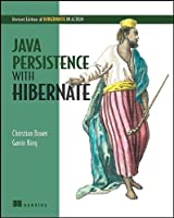 Java Persistence with Hibernate Front Cover