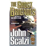 The Ghost Brigadesby John Scalzi