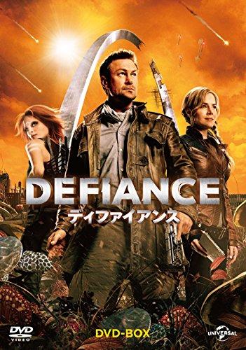 DEFIANCE/ディファイアンス