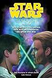 Star Wars Jedi Quest Sammelband: Band 1. Der Pfad der Erkenntnis /Der Weg des Padawan /Die Spur des Jedi
