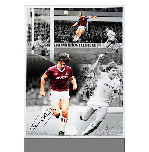 tony-cottee-west-ham-autographed-montage-16x12-photo-icons-authentic-signed-autograph