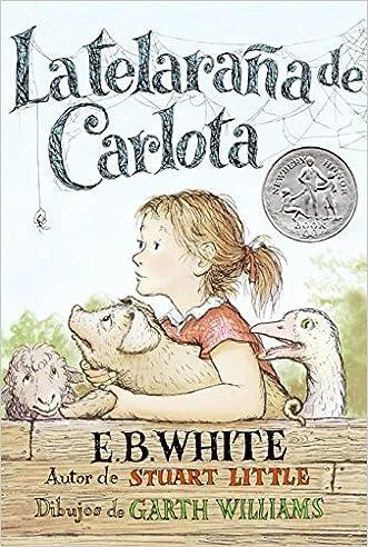 La Telaraña de Carlota (Spanish Edition)