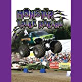 img - for Monster Truck Racing book / textbook / text book