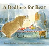 A Bedtime for Bear (Bear & Mouse)