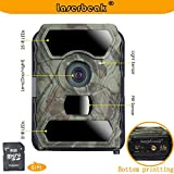 Laserbeak Caméra
