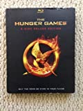 The Hunger Games (3-Disc Deluxe Edition + Digital Copy)