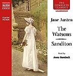The Watsons, Sanditon | Jane Austen