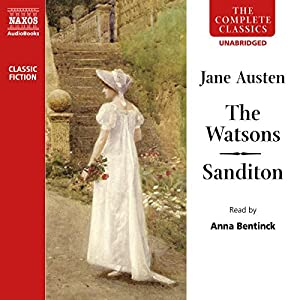 The Watsons, Sanditon | [Jane Austen]