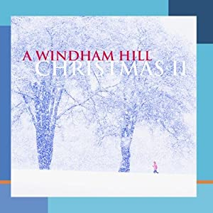 Windham Hill Christmas II by Various Various Artists