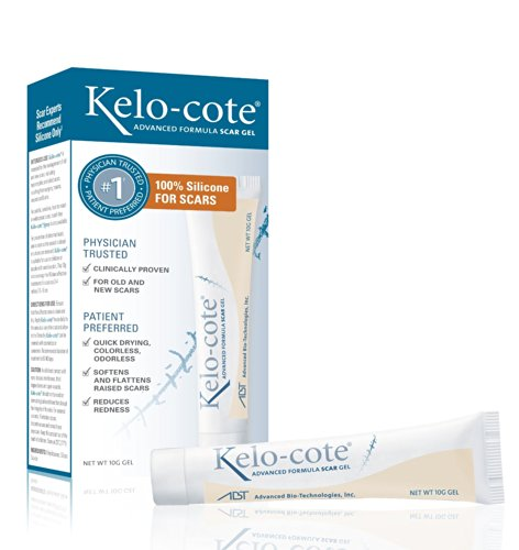 Kelo-Cote-Kelo-Cote-Advanced-Formula-Scar-Gel-10-grams