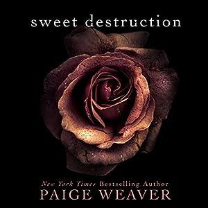 Sweet Destruction Audiobook