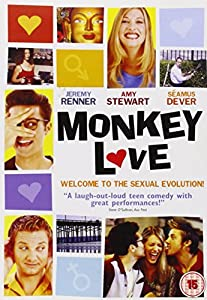 Monkey Love [DVD]