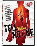 Tell No One / Ne le dis  personne (Bilingual)
