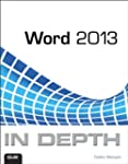 Word 2013 In Depth
