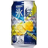 キリン 氷結レモン 缶 350ml×24本