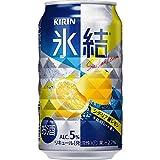 キリン 氷結レモン 缶 350ml×24本 ランキングお取り寄せ
