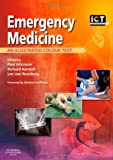 img - for Emergency Medicine: An Illustrated Colour Text, 1e book / textbook / text book