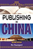 img - for Publishing in China - An Essential Guide book / textbook / text book