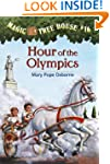 Hour of the Olympics (Magic Tree Hous...