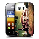 Head Case Designs Colosseo Colosseum Rome Italy Case For Samsung Galaxy Y S5360