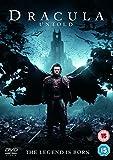 Dracula Untold [DVD] [2014]