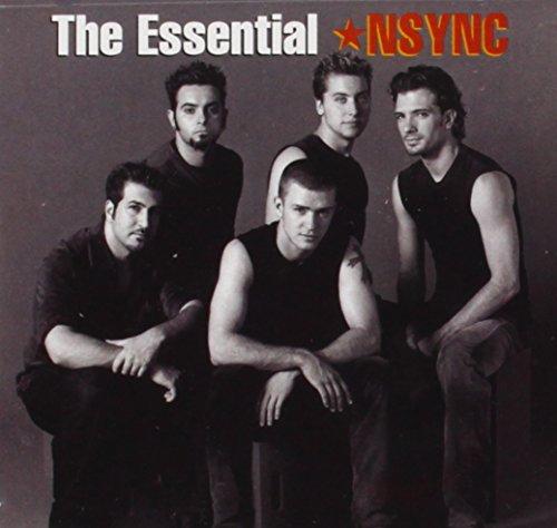*NSYNC - The Essential - Zortam Music